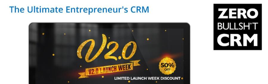 Плагин Zero BS WordPress CRM.