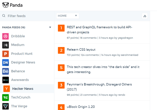 The 9 best news aggregator websites and how to create your own with WordPress